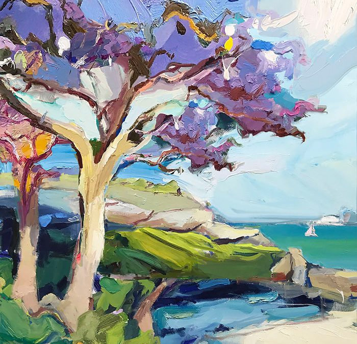 RICHARD CLAREMONT