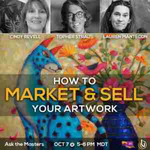 Market & Sell Cindy