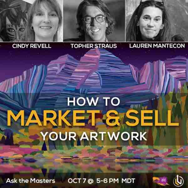 Market & Sell Topher