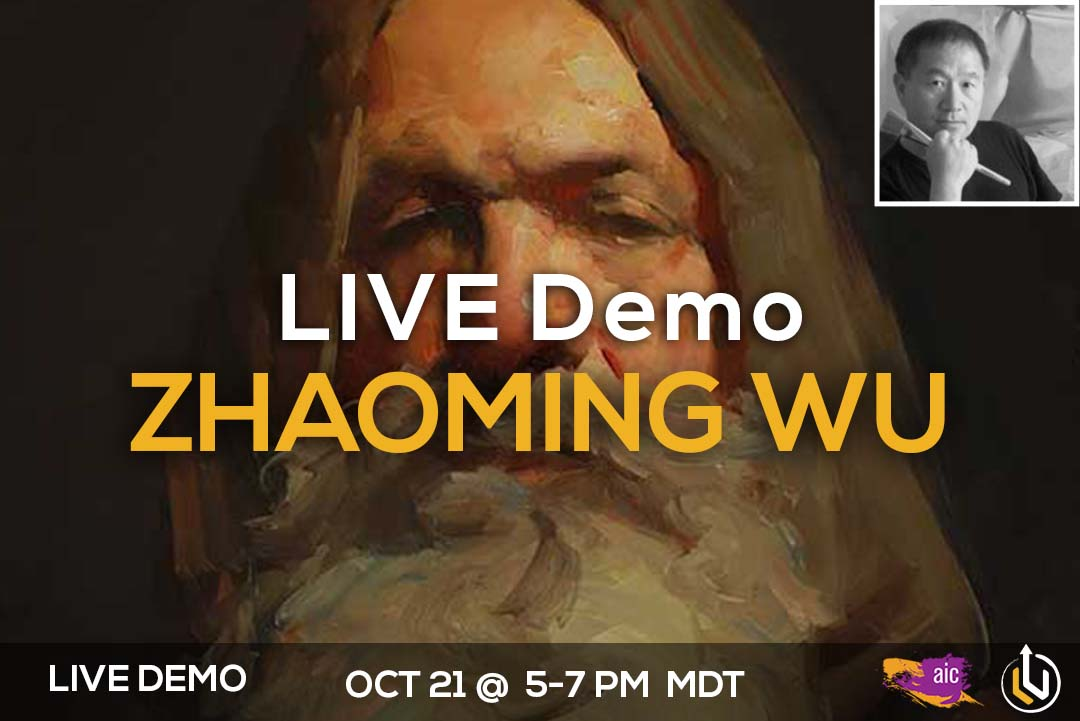 Live DEMO with Zhaoming Wu